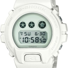 CASIO - CASIO G-SHOCK Solid Colores  DW-6900WW-7JF
