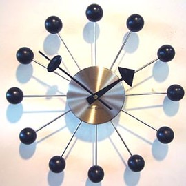 Howard Miller - Nelson Ball Clock Replica