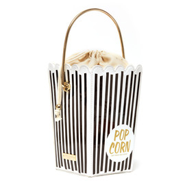 kate spade NEW YORK - cinema city popcorn bag