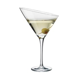 Eva Trio - Martini Drink Glass