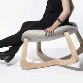 Muzz Design - Lilliput chair