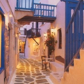 LOVE♥GREECE - Santorini, Greece. please take me here