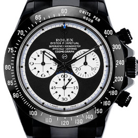 fragment design × Bamford Watch Department - ROLEX - Daytona