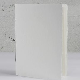 OBLATION PAPERS & PRESS - Handmade Paper Journal