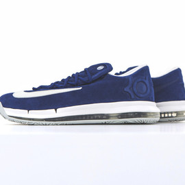 Nike, fragment design - KD VI PREM ELITE