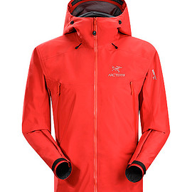 Arc'teryx - Beta LT Jacket Men's