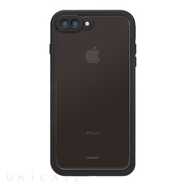 PGA - Waterproof Tough Case for iPhone8