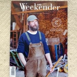 THE weekender - THE weekender, Issue 6