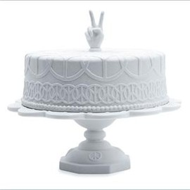 Studio Job - Royal Tichelaar Makkum - cake of peace