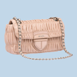 PRADA - flap bag