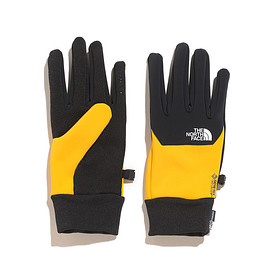 THE NORTH FACE - Windstopper Etip Glove-TY