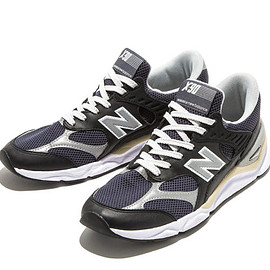 New Balance × Beauty & Youth - New Balance X-90 BY EXCLUSIVE