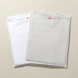 BEAUTY&YOUTH Hanes - Hanes 3PACK T-SHIRTS
