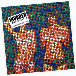 invader - LOW FIDELITY