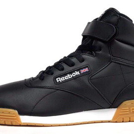 Reebok - EX-0-FIT CLEAN LOGO 「LIMITED EDITION」 「CLASSIC VINTAGE SERIES」