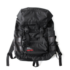 MHL., BRIEFING - BACKPACK