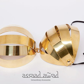 Assaad Awad - Knees or Shoulder Golden Caps