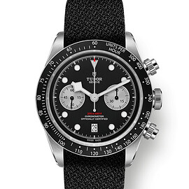 TUDOR - BLACK BAY CHRONO (M79360N-0007)