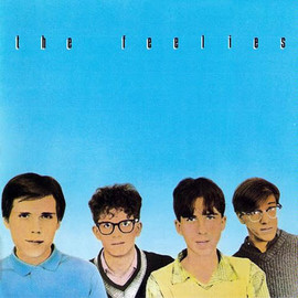 The Feelies - Raised Eyebrows