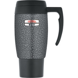 Thermos - Steel Vacuumware 20oz Travel Mug