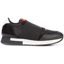 GIVENCHY - Runner elastic sneakers