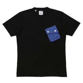 visvim - Jungle 1 Pocket Tee