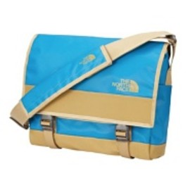 THE NORTH FACE - THE NORTH FACE 13 Inch Messenger Bag Blue