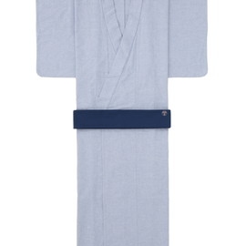 和ROBE, TROVE - 和ROBE / OXFORD YUKATA / BLUE