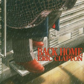 Eric Clapton - Back Home