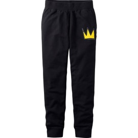 UNIQLO x Jean-Michel Basquiat - M SPRZ NY Sweat Pants