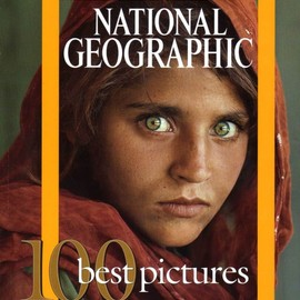 national geographic - 100 best pictures cover Top 45 Photos of 2011
