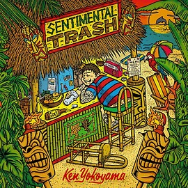 Ken Yokoyama - Sentimental Trash