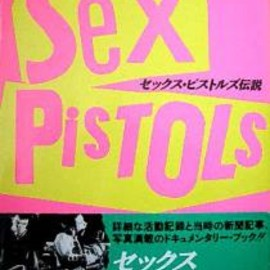 Lee Wood - セックス・ピストルズ伝説 (The Sex Pistols Diarly Day by Day)