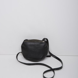 MM6 MAISON MARTIN MARGIELA - Mini Round Crossbody Bag