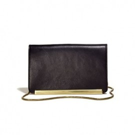 Madewell - 2013/SS■Madewell■the friday clutch -black