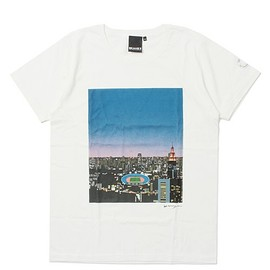 BEAMS T - OFF THE BALL × BEMAS T