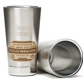 Klean Kanteen - Stainless Steel Insulated Tumbler