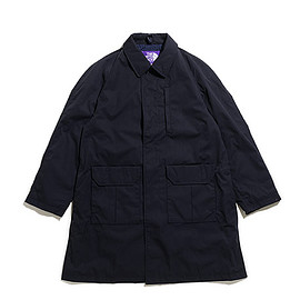 THE NORTH FACE PURPLE LABEL - 65/35 Insulated Soutien Collar Coat-DN