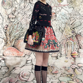 RED Valentino - Fall/Winter 2013-2014 Collection