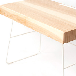 Karim Rashid, Council - Basik Table