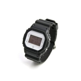 UCS TRADEMARKS, CASIO, fragment design - UCS 10th ANNIVERSARY G-SHOCK | designed by fragment design