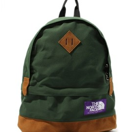 THE NORTH FACE PURPLE LABEL - THE NORTH FACE MEDIUM DAY PACK