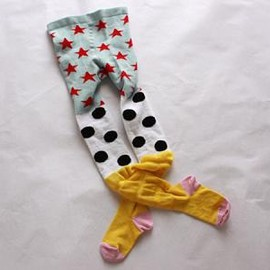 Bo de Bo - LEGGO tights star
