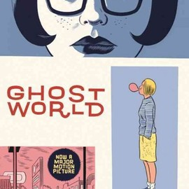 Daniel Clowes - NEW Ghost World by Daniel Clowes Paperback