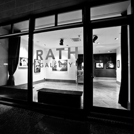 Berlin, Germany - RATH GALLERY
