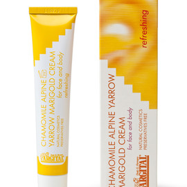 ARGITAL - Chamomile Alpine Yallow Marigold Cream