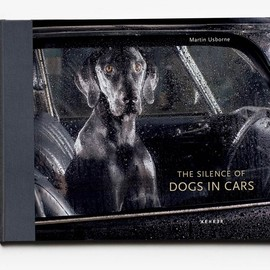 Martin Usborne - The Silence of Dogs in Cars