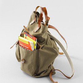 ARTS&SCIENCE - Bag
