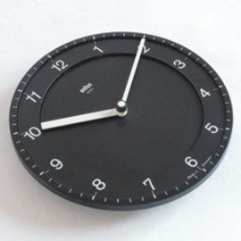 Braun - Wall Clock ABW30/Type 4861 Made in Germany