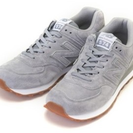 New Balance - ML574 14FW ABC-MART限定 GRAY(GW)
